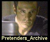 P Archive button